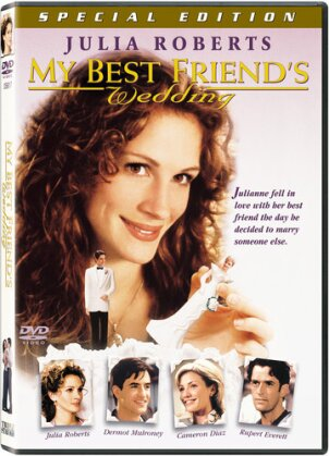 My Best Friend's Wedding (1997) (Special Edition)