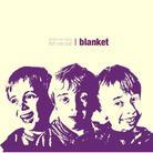 Blanket (Ch) - Rabbits We Chase Fish We Eat