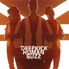 Deep Kick (Swiss) - Human Buzz - Fontastix