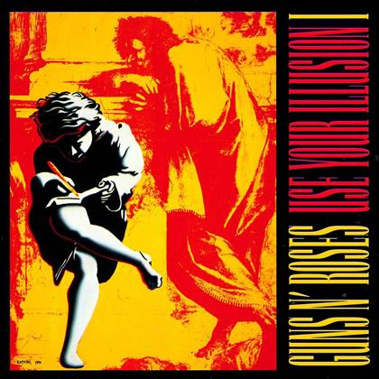 Guns N' Roses - Use Your Illusion 1