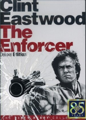 The Enforcer (1976) (Deluxe Edition)