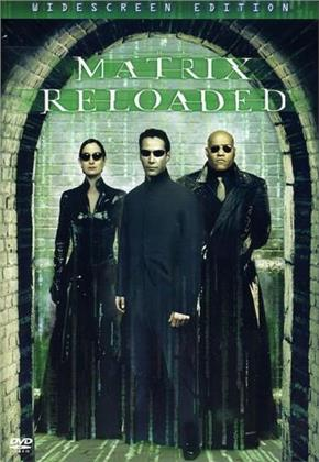 Matrix Reloaded (2003) (2 DVDs)