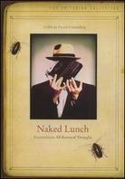 Naked Lunch (1991) (Criterion Collection, 2 DVDs)