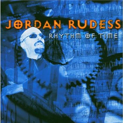 Jordan Rudess (Dream Theater) - Rhythm Of Time
