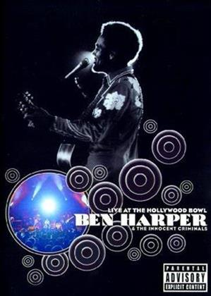 Harper Ben - Live at the Hollywood Bowl