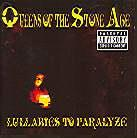 Queens Of The Stone Age - Lullabies To Paralyze - Uk-Edition