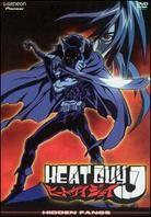 Heat guy J 4 - Hidden fangs