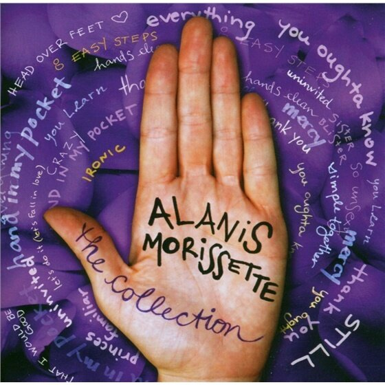Alanis Morissette - Collection