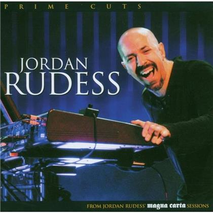 Jordan Rudess (Dream Theater) - Prime Cuts