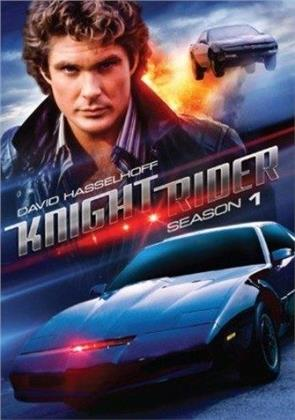 Knight Rider: Season One - Knight Rider: Season One (4PC) (4 DVDs)