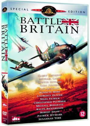 La bataille d'Angleterre (1969) (Collector's Edition, 2 DVDs)