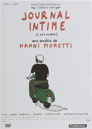 Journal intime (1994)