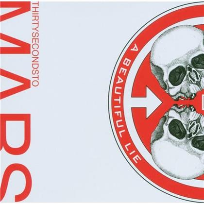 Thirty Seconds To Mars - A Beautiful Lie - Open Disc