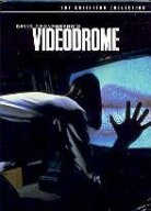 Videodrome (1983) (Criterion Collection, 2 DVDs)