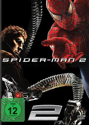 Spider-Man 2 (2004) (Single Edition)
