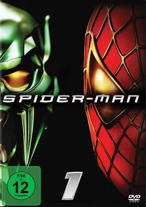 Spider-Man (2002) (Single Edition)