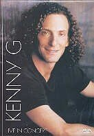 Kenny G - Live in concert