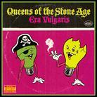 Queens Of The Stone Age - Era Vulgaris - Us Edition