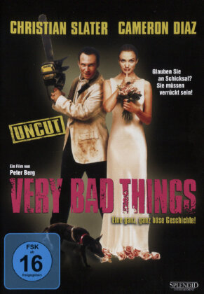 Very bad things (1998) (Uncut)