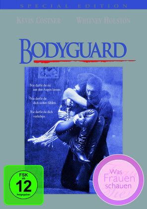 Bodyguard (1992) (Special Edition)