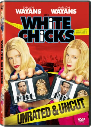 White Chicks (2004) (Uncut, Unrated)