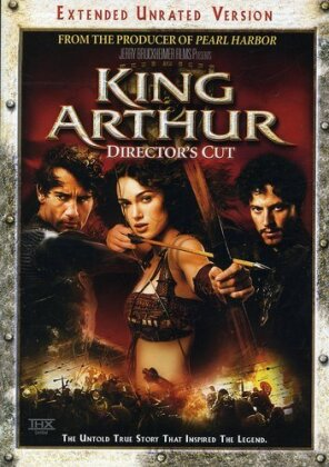 King Arthur (2004) (Unrated)