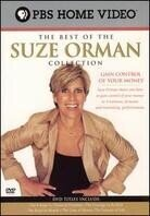 Orman Suze - (Best of Suze Orman Collection 4 DVD)