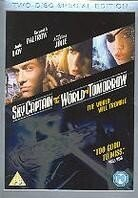 Sky Captain & the world of tomorrow (2004) (Special Edition, 2 DVDs)