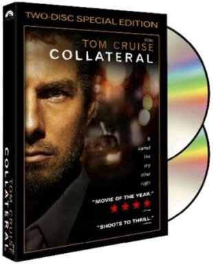 Collateral (2004) (Special Edition, 2 DVDs)