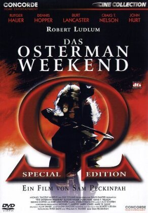 Das Osterman Weekend (1983) (Special Edition)