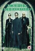Matrix Reloaded (2003) (Special Edition)