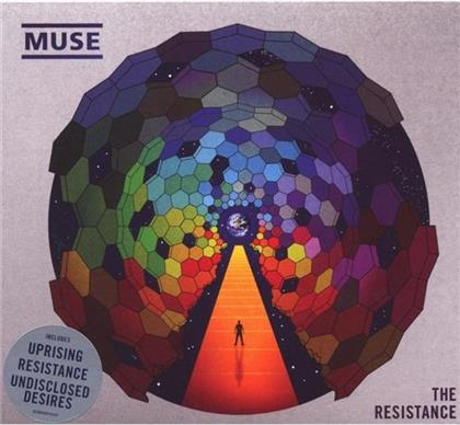 Muse - Resistance
