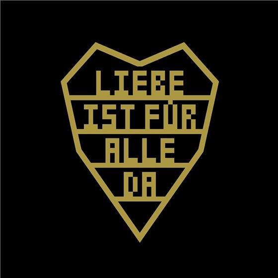 Liebe Ist Fur Alle Da Deluxe Edition 2 Cds Von Rammstein Cede De