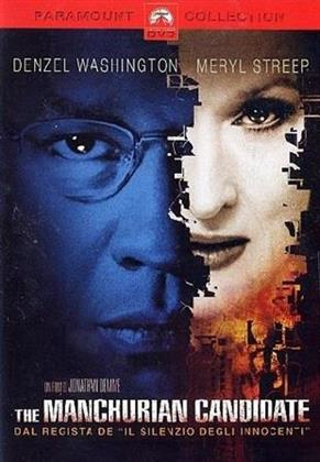 The Manchurian Candidate (2004) (BookMovies)