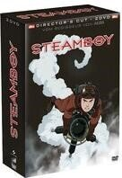 Steamboy (2004) (Director's Cut, Limited Edition)