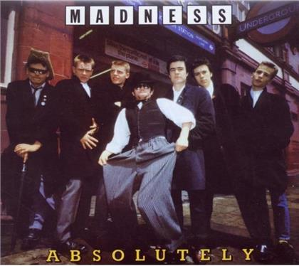 Madness - Absolutely (Remastered, 2 CDs)