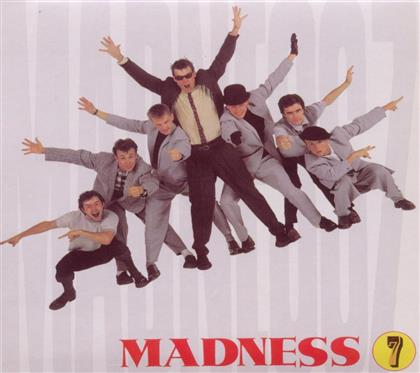 Madness - 7 (Remastered, 2 CDs)