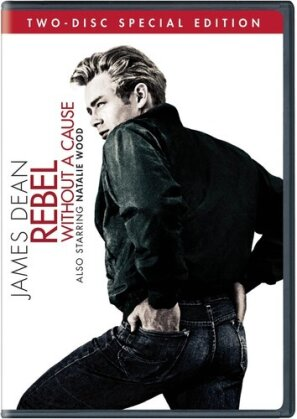 Rebel without a cause (1955) (Special Edition, 2 DVDs)