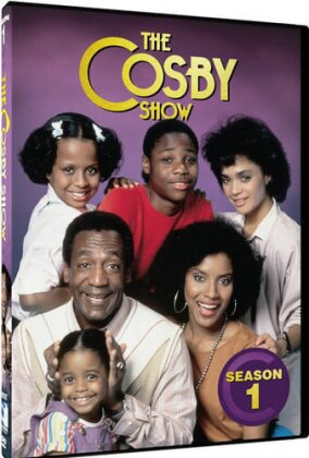 The Cosby Show - Season 1 (2 DVDs)