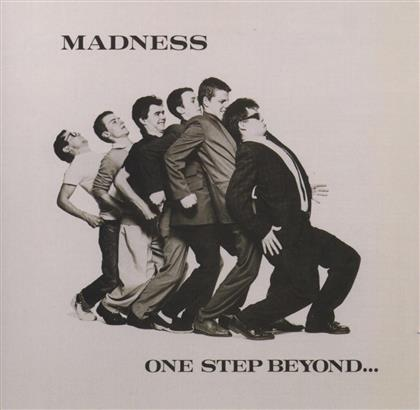 Madness - One Step Beyond (Remastered)