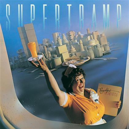 Supertramp - Breakfast In America (2010 Edition, Remastered)