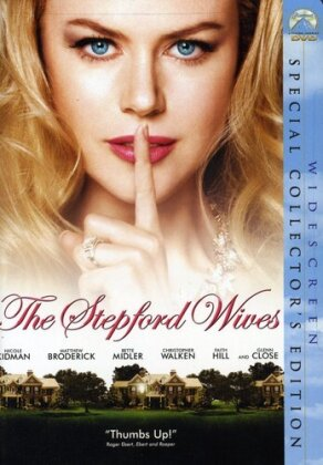 The Stepford wives (2004) (Collector's Edition)