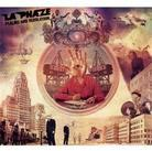 La Phaze - Psalms And Revolution (Digipack)