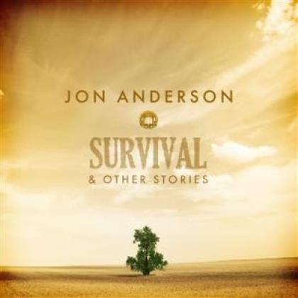 Jon Anderson - Survival & Other Stories