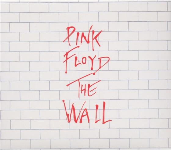 Pink Floyd - The Wall - Discovery (Remastered, 2 CDs)