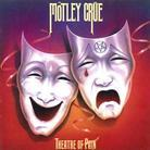 Mötley Crüe - Theatre Of Pain (New Version)