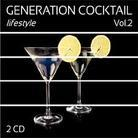 Generation Cocktail - Various - Lifestyle Vol. 2 (Remastered, 2 CDs)