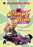 MTV: Pimp my ride - Saison 1 (3 DVDs)