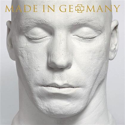 Rammstein - Made In Germany