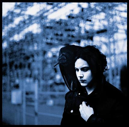 Jack White (White Stripes/Dead Weather/Raconteurs) - Blunderbuss